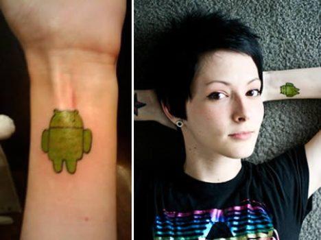 513600 Tatuagens inspiradas em tecnologia fotos Tatuagens inspiradas em tecnologia: fotos