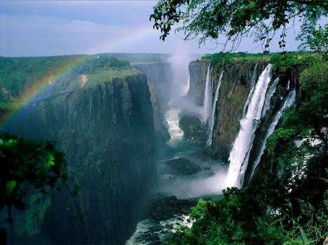 513793 Paisagens da África fotos 20 Paisagens da África: fotos