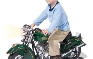 Motos elétricas para crianças-mais baratas.4
