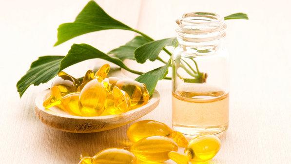 514042 A Ginkgo Biloba é uma planta medicinal muito utilizada em nosso meio. foto divulgação Ginkgo biloba: Mitos e verdades