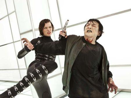 514154 resident evil 5 retribuicao trailer elenco sinopse 4 Resident Evil 5   Retribuição: trailer, elenco, sinopse
