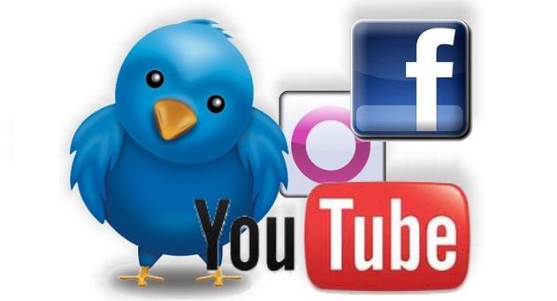 514337 Rede sociais Site Superexposição na internet: como evitar
