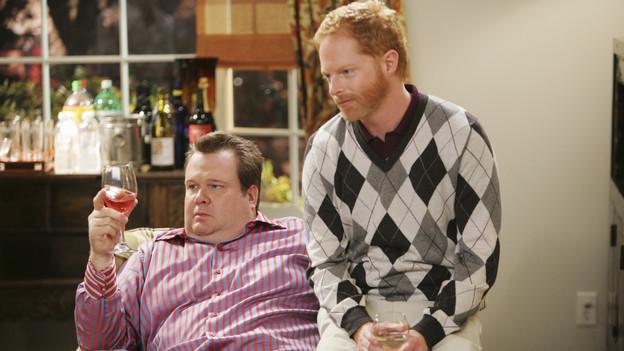 514344 Modern Family Os casais gays das séries de TV