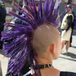 514352 Mulheres com cabelo moicano fotos 23 150x150 Mulheres com cabelo moicano: fotos