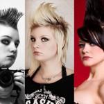 514352 Mulheres com cabelo moicano fotos 4 150x150 Mulheres com cabelo moicano: fotos