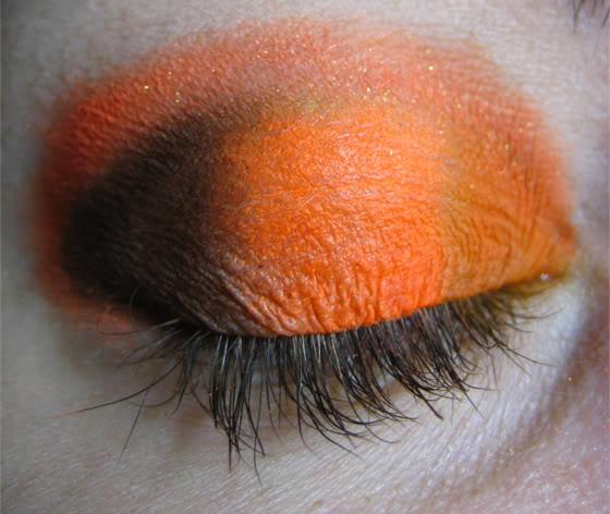 514435 A maquiagem em tons solares é muito fácil de ser feita Foto divulgação. Maquiagem em tons solares, dicas, como fazer