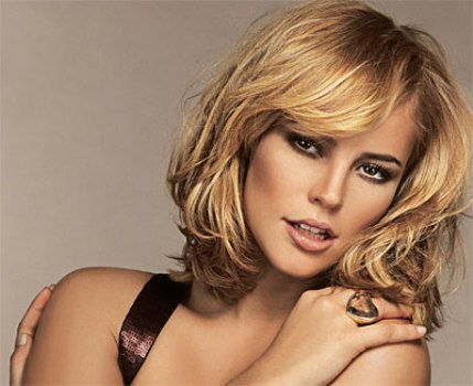 514443 Os cortes de cabelo médio proporcionam muita beleza e elegância ao visual feminino Foto divulgação. Cortes de cabelo médio: dicas, tendências