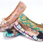 514474 As sapatilhas florais são muito versáteis e combinam com vários estilos Foto divulgação. 150x150 Sapatilhas florais: dicas, como usar