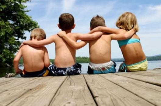 514586 Para superar uma decepção amorosa a amizade é essencial. foto divulgação Decepção amorosa, como superar