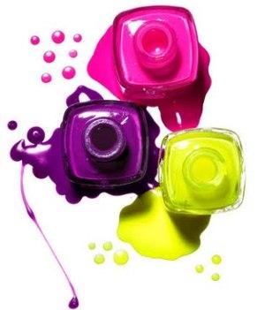 514691 Esmaltes com cores neon dicas tendências.1 Esmaltes com cores neon: dicas, tendências