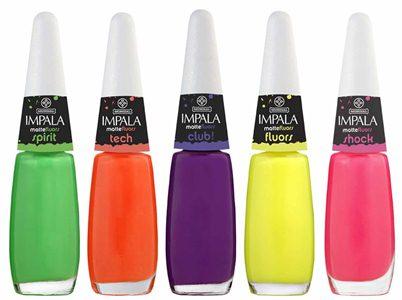 514691 Esmaltes com cores neon dicas tendências.3 Esmaltes com cores neon: dicas, tendências