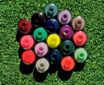 514691 Esmaltes com cores neon dicas tendências.8 Esmaltes com cores neon: dicas, tendências