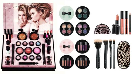 Coleção Glamour Daze MAC