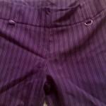 515466 Várias cores de calças risca de giz podem ser usadas Foto divulgação. 150x150 Calça risca de giz: dicas, como usar