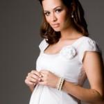 515468 Vestidos de noiva para gravidas dicas fotos 10 150x150 Vestidos de noiva para grávidas: dicas, fotos