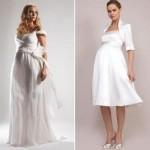 515468 Vestidos de noiva para gravidas dicas fotos 12 150x150 Vestidos de noiva para grávidas: dicas, fotos