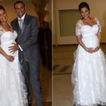515468 Vestidos de noiva para gravidas dicas fotos 23 150x150 Vestidos de noiva para grávidas: dicas, fotos