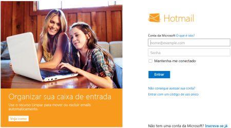 515600 como recuperar conta bloqueada do hotmail 1 Como recuperar conta bloqueada do hotmail