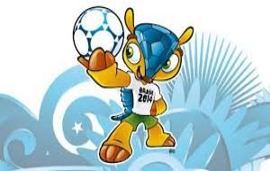 Escolhas do nome do mascote da copa 2014 - Tatu bola5