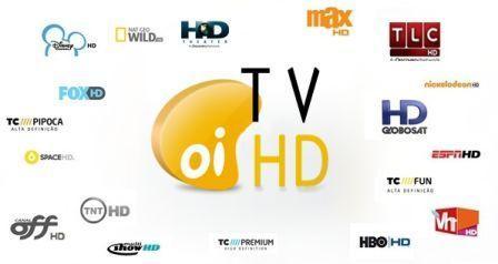 516211 Oi TV por assinatura 1 Pacotes Oi   tv, internet e telefone