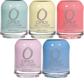 516856 Unhas candy colors dicas de esmaltes.5 Unhas candy colors: dicas de esmaltes