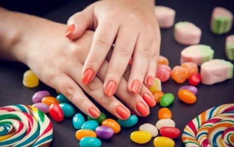 516856 Unhas candy colors dicas de esmaltes.8 Unhas candy colors: dicas de esmaltes