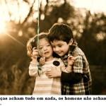 516869 Mensagens bonitas sobre crianças para Facebook fotos 14 150x150 Mensagens bonitas sobre crianças para Facebook: fotos