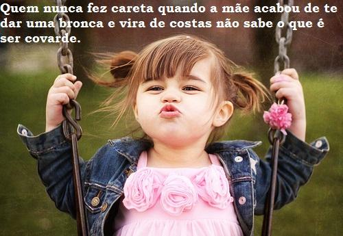 516869 Mensagens bonitas sobre crianças para Facebook fotos 17 Mensagens bonitas sobre crianças para Facebook: fotos
