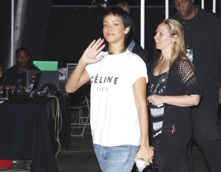 517261 Cortes de cabelo da Rihanna fotos 23 Cortes de cabelo da Rihanna: fotos