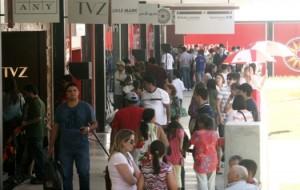 Endereço de outlet em Brasília