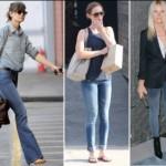 517424 Os jeans clássicos são ótimas opções em todas as estações do ano. Foto divulgação 150x150 Modelos de calças para o verão 2013