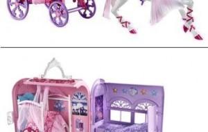 Nova Barbie A Princesa e a Pop Star
