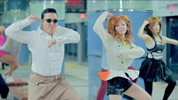517508 Gangnam Style tradução 1 Gangnam Style: tradução