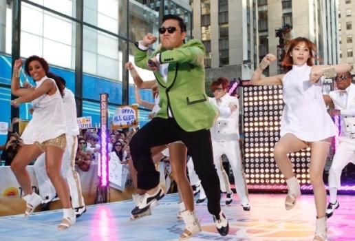 517508 Gangnam Style tradução Gangnam Style: tradução