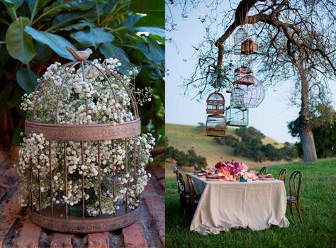 517809 Casamento decorado com flores do campo dicas fotos 10 Casamento decorado com flores do campo: dicas, fotos
