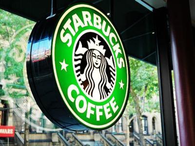 Máquinas de café expresso Starbucks