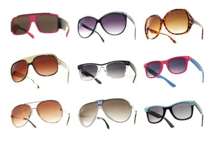 518218 Óculos de sol para rosto fino.2 Óculos de sol para rosto fino