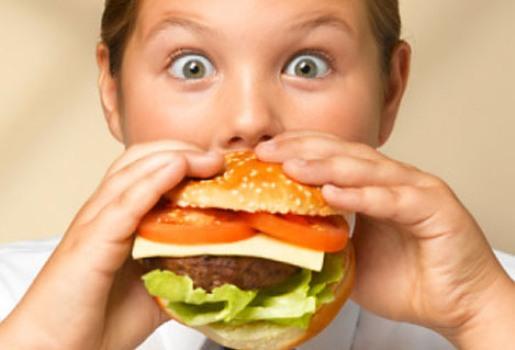 518809 Crianças obesas apresentam menos sensibilidade aos sabores dos alimentos 1 Crianças obesas apresentam menos sensibilidade aos sabores dos alimentos