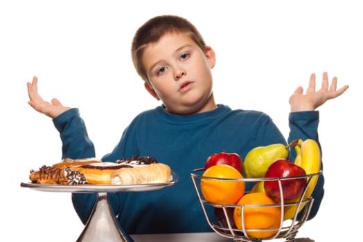 518809 Crianças obesas apresentam menos sensibilidade aos sabores dos alimentos 2 Crianças obesas apresentam menos sensibilidade aos sabores dos alimentos