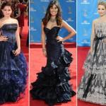 518962 As famosas são adeptas aos vestidos longos com babados. Foto divulgação 150x150 Vestidos de Babados Longos   Modelos, Fotos