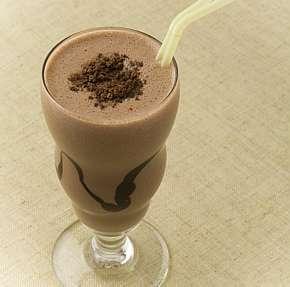 519037 milk shake de Ovomaltine Receita de milk shake de Ovomaltine