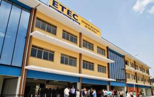 Cursos gratuitos ETEC 2013, inscrições e vagas