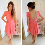 519422 Os vestidos rosa são lindos e podem ser usados no réveillon. Foto divulgação 150x150 Vestido coloridos Réveillon 2013: fotos