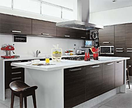 519573 Balcão ilha na cozinha 2 Balcão ilha na cozinha: saiba mais