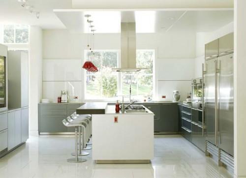 519573 Balcão ilha na cozinha 4 Balcão ilha na cozinha: saiba mais