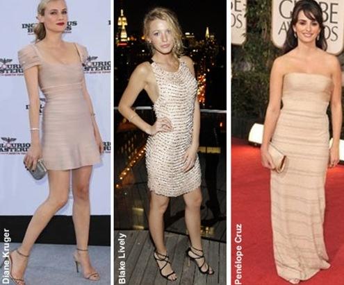 519723 Vestidos de festa nude modelos dicas 1 Vestidos de festa nude: modelos, dicas