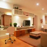 519911 sala de estar decorada 02 150x150 Cores para sala de visitas: dicas, fotos