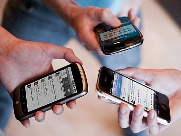 520045 Bateria de celular como aumentar duração Bateria de celular: como aumentar duração
