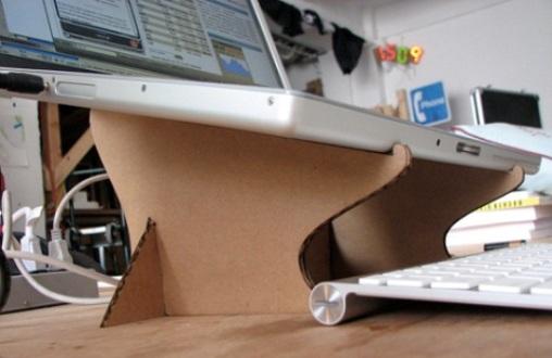 520421 Objetos de escritório feitos com materiais recicláveis 4 Objetos de escritório feitos com materiais recicláveis