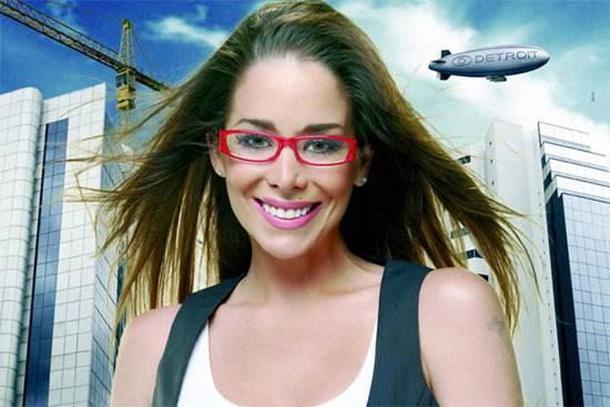 520595 oculos000 Como escolher a armação dos óculos de grau feminino